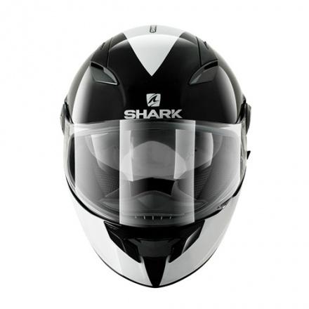 Shark Vision-R GT Carbon Inko Lumi, Zwart-Luminiscent (2 van 2)