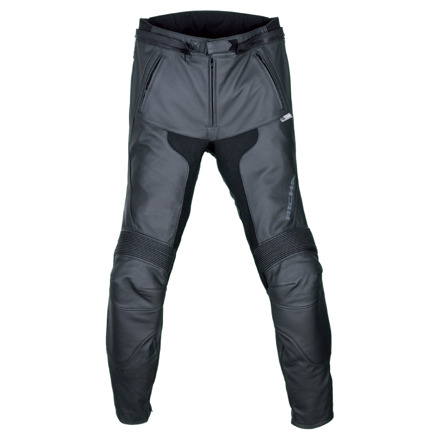 New Boottrousers - Zwart
