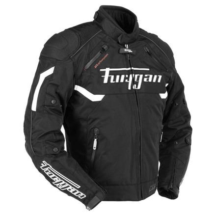Furygan Titan, Zwart-Wit (2 van 3)
