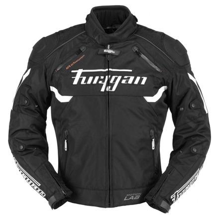 Furygan Titan, Zwart-Wit (1 van 3)