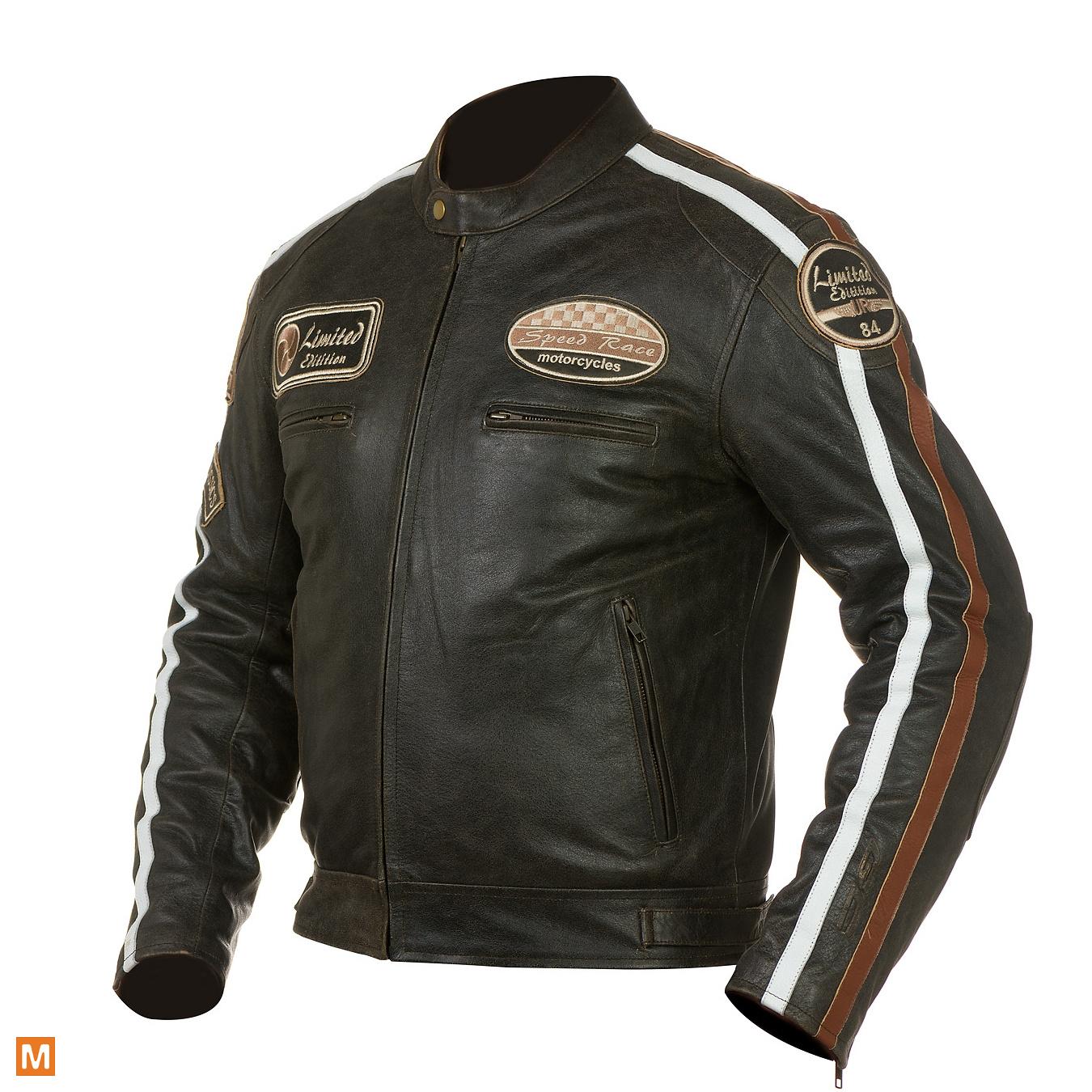 df43d465551 GC Bikewear Nevada (Men), Bruin - bestel voor laagste prijs, reviews en  beoordelingen. Alle Leren motorjassen direct online bestellen via ...